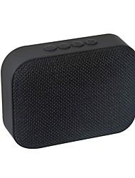 T3 Son réglable V4.0 Haut-parleur portatif Noir Orange Gris