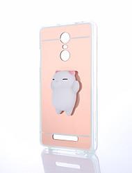 economico -Custodia Per Xiaomi Redmi 5 Redmi 5 Plus squishy Fai da te Per retro Animali Resistente Acrilico per Xiaomi Redmi Note 4X Xiaomi Redmi