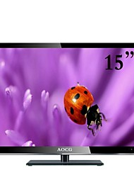 cheap -3219 15 inch LED Ultra-thin TV 1366*768 No