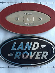 Automotive Logo Metal Logo Side Standard Tail for Land Rover Aurora