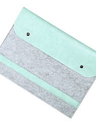 13.3 Inches Computer Bag Blanket Case Notebook Liner Package for Macbook Air
