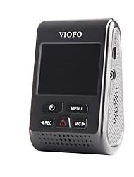 Недорогие -A119 GPS 1080p Автомобильный видеорегистратор 160° Широкий угол 2 дюймовый Капюшон с GPS / Ночное видение / G-Sensor Автомобильный рекордер / 2.0 / Циклическая запись / Фотография