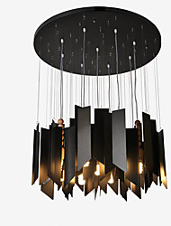 cheap -Contracted and contemporary sitting room dining-room design bedroom lamps and lanterns creative bells droplight fashion art lamp wrought iron