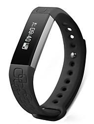 economico -hhy piccoli braccialetti intelligenti braccialetti sani della frequenza cardiaca monitoraggio sedentario promemoria android ios impermeabile