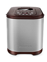 Bread Makers Toaster Kitchen 220VLong Standby Health Care Multifunction Quiet and Mute Power light indicator Charging indicator Low
