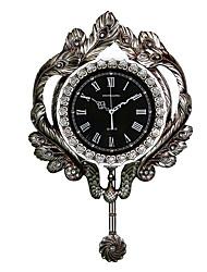 cheap -LightMyself Modern/Contemporary Traditional Country Casual Retro Animal Wall ClockAnimal Resin Indoor Clock
