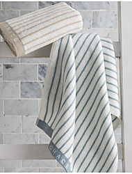 cheap -Wash Cloth,Striped High Quality 100% Cotton Towel