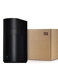 Originale xiaomi mi r1d ac wifi router versione inglese built-in 1tb hdd / 1167mbps / dual band 2.4ghz / 5.0ghz rete wifi