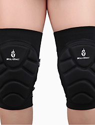 All Knee Brace for Ski & Snowboard Skating Skateboarding Motorcycle Roller Skating Safety Gear 1 pair Sports Performance Motorcycle EVA