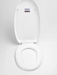 DeodorantToilet Seat Fits Most ToiletsCompressiveSoft CloseMute