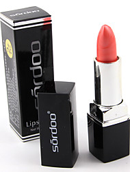 cheap -Moisturizing Shimmer Lipstick Moisturizing Shiny Lipstick Cosmetic Beauty Care Makeup for Face