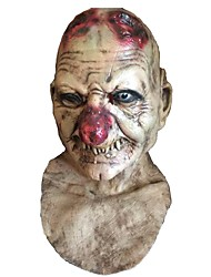 cheap -Zombie Monster Cosplay Cosplay Costume Halloween Props Adults' Unisex Halloween Carnival Festival / Holiday Halloween Costumes Other