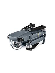 Drone DJI MAVIC PRO 4 canali 3 Asse Con la fotocamera HD da 4K Tasto Unico Di Ritorno Dopo Modalità Librarsi Con videocamera