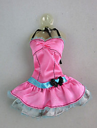 İçin Barbie Bebek İçin Kız Oyuncak bebek
