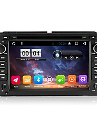 2 din capacitive touch lcd lecteur dvd dvd android 6.0 pour gmc 2007-2013