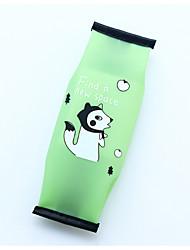 cheap -1 PC Jelly silicone Pen Bag