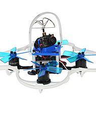 RC Drone RM7834-1-US 6ch 6 Axis With 5.0MP HD Camera RC Quadcopter FPV 360°Rolling With Camera RC Quadcopter 1 Battery For Drone Blades