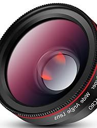 fengmangshidai lenti per fotocamere smartphone lente a macroistruzione da 0.45x lente a macroistruzione da 12,5x per ipad iphone huawei