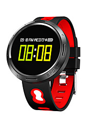 cheap -X9 VO Smart Multichromatic Display Watch Heart Rate Blood Pressure Blood Oxygen Monitoring    IP 68 Sleep Monitoring