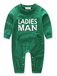 cheap -Baby Boys' Solid Colored Other One-Pieces