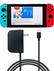 Недорогие -TNS-869 Кабели и адаптеры Назначение Nintendo Переключатель,Оценка А системы ABS  Кабели и адаптеры # Проводной