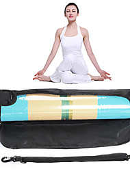 cheap -L Storage Bag Yoga Mat Bag Yoga Fast Dry Wearable Low-friction Lightweight Oxford