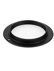 andoer anneau adaptateur super slim pour lentille m42 et sony nex e mount nex-3 nex-5 nex-5c nex-5r nex6 nex-7 nex-vg10