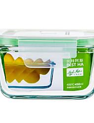 Недорогие -4 Кухня Стекло Хранение продуктов питания