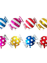cheap -Holiday Decorations Balloons Toys Round Food Inflatable Party PVC Unisex Pieces