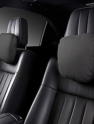 cheap -Automotive Headrests For universal All years Car Headrests Polyester