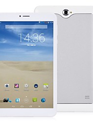 cheap -8 Inch Phablet (Android 4.4 1280*800 Quad Core 1GB RAM 8GB ROM)