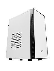 mayn Tower Desktop Computer AMD A8 Quad Core 8GB 1TB AMD R7 2GB GDDR3 Home Entertainment