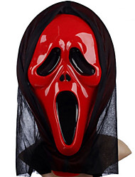 cheap -Halloween Masks Holiday Props Holiday Supplies Holiday Decorations Practical Joke Gadget Halloween Props Masquerade Masks Toys Novelty