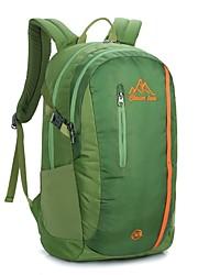 45 L Backpacks Hunting Fishing Hiking Fast Dry Windproof Wearable Cloth Nylon