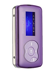 MP3PlayerNon Jack 3.5mm Carte TF Bouton