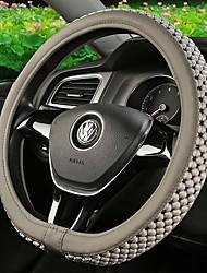 Automotivo Capas para Volante(Ice Silk)Para Universal