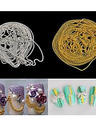 Nail Art Decoration Jewelry Charms