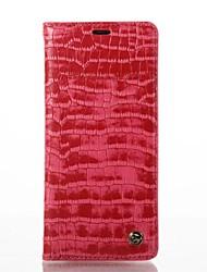 preiswerte -Hülle Für Samsung Galaxy S8 Plus S8 Kreditkartenfächer mit Halterung Flipbare Hülle Ganzkörper-Gehäuse Volltonfarbe Andere Weich PU-Leder