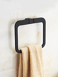 cheap -Towel Racks & Holders High Quality Copper 1 pc - Hotel bath towel ring