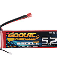 abordables -1pc batterie RC Cars / Buggy / Camions Métallique