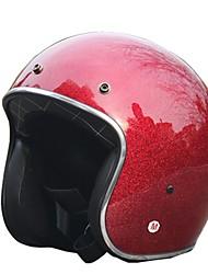 economico -Mezzo casco Solidità Comodo Durata Caschi Moto