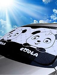 economico -Settore automobilistico Parasole e Visiere per auto Visiere auto Per Universali Tutti gli anni Motori generali Stoffe