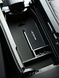Консоль транспортного средства Органайзеры для авто Назначение Mercedes-Benz Все года Класс E Пластик