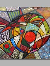 economico -nemipteridae 100% dipinti a mano dipinti ad olio moderni opere d'arte moderna di arte della parete per la decorazione della stanza