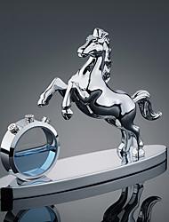 economico -auto profumo ornamento leopardo cavallo bovino modellazione automobilistica purificatore d'aria