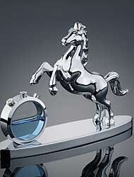 Car Perfume Ornament  Leopard  Horse  Cattle  Modeling    Automotive Air Purifier