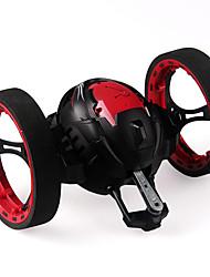 Недорогие -Машинка на радиоуправлении K905 2.4G Автомобиль Автомобиль отказов 1: 160 Бесколлекторный электромотор КМ / Ч Пульт управления