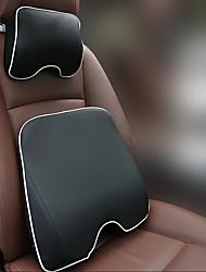 Settore automobilistico Kit di cuscino per poggiatesta e cuscini Per Mercedes-Benz Tutti gli anni Tutti i modelli Cuscini lombari per auto
