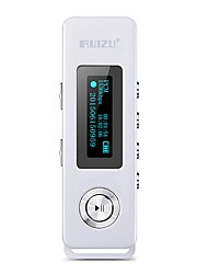 MP3Player8GB Jack 3.5 mm Botão