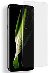 preiswerte -Displayschutzfolie Samsung Galaxy für S9 PET 2 Stück Bildschirmschutz für das ganze Gerät Kratzfest Ultra dünn Explosionsgeschützte 9H
